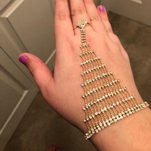 Torrid Plus Size Hand Jewelry